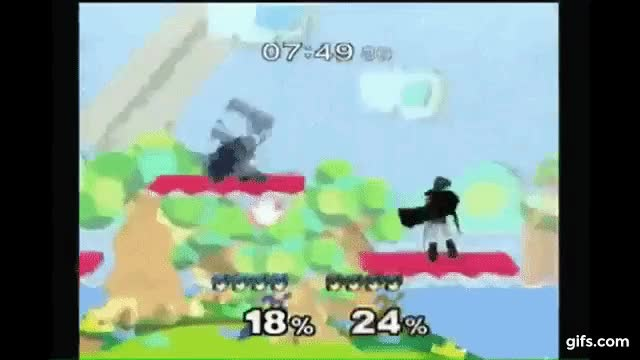Cool marth combo I did during a friendlies session