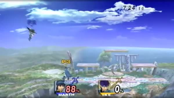 Brawls 0-death Combos Always Looked Filthy Beautiful.