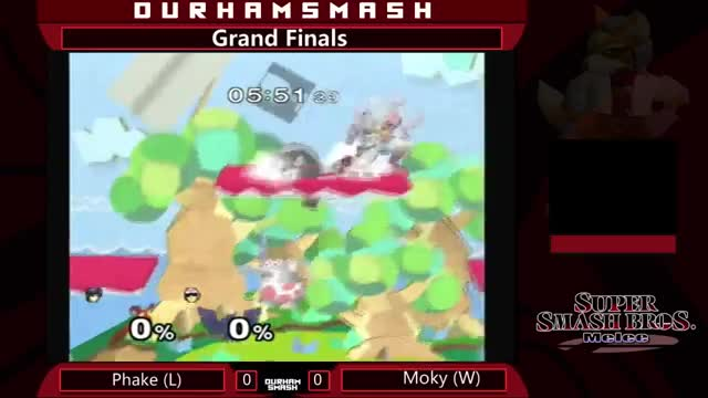 (Falcon) 0-Death to Clutch Out the Game