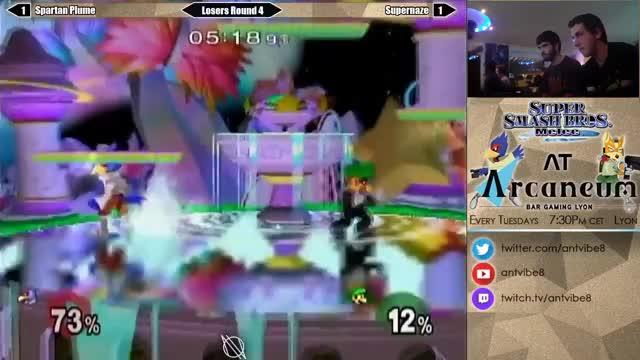 Nice Luigi RNG