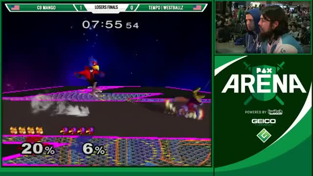 Westballz takes his time