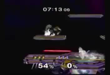 Kage with the Nutty Z to D on Mang0 at ROM 2