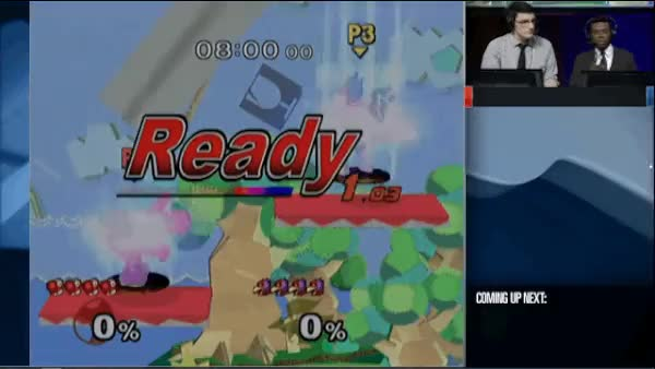 aMSa takes Westballz' stock in 11 seconds