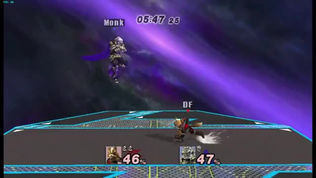 Ganon is Pleased with your Combo (more in comments)