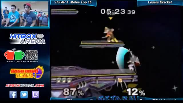 Ciz made me question my worth as a player [Marth]