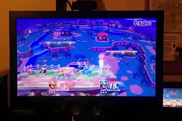 The Falcon Meta has been Expanded