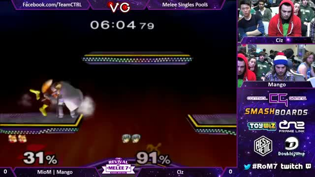 Mango with the DI of the gods and the mangle