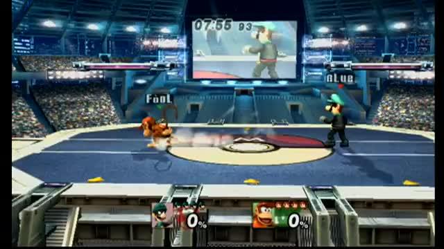 [Luigi] A five second 0-death