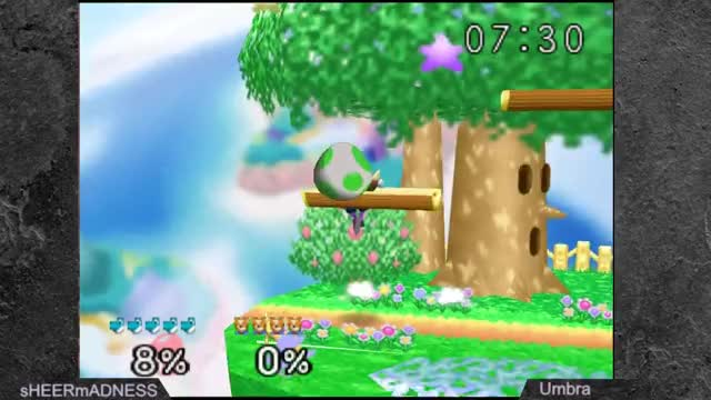 Better Late Than Never – SSB64 Community's Clip of the Week March 2017 Week 2