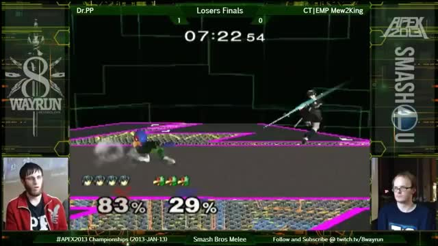 An M2K With Confidence Is A Scary M2K