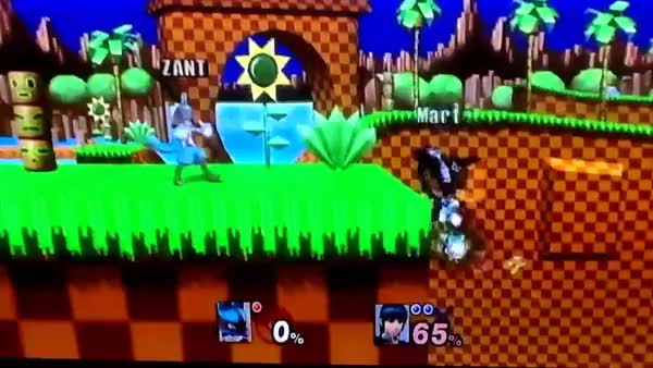 Probably one of the most unique and flashy marth plays I have ever done