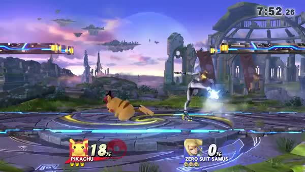 ZSS is a Fun Character
