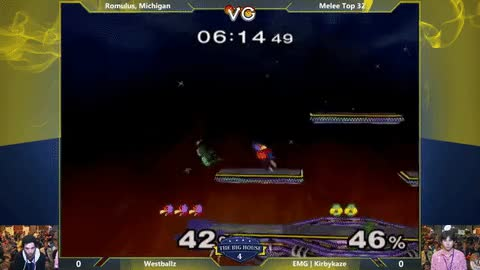 KirbyKaze helps Westballz get to Heaven