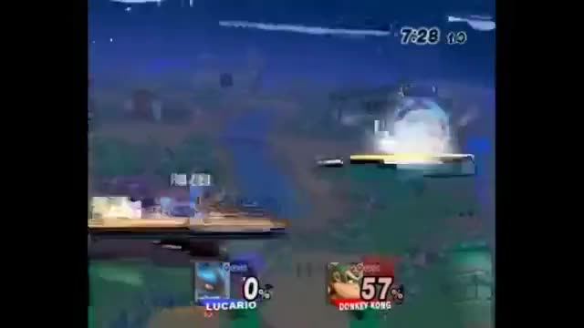 Poob's DK has some janky chaingrabs