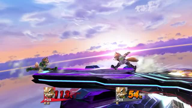 Shine styling a CPU – Fox vs Fox