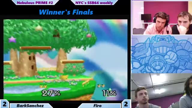 Some Nice Link Combos by Firo