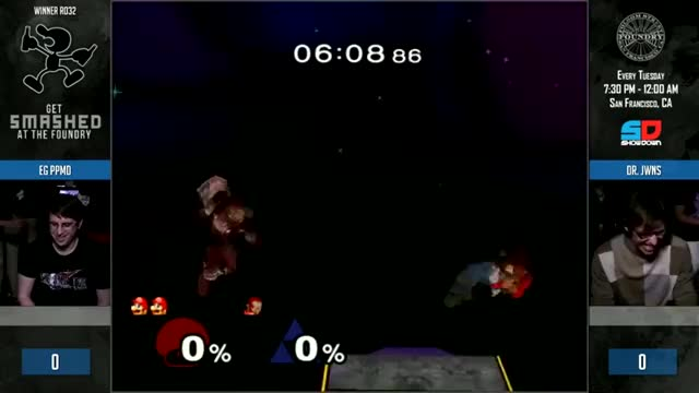 It bothers me more than it should that PPMD plays non-doctor mario