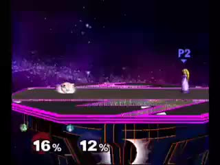 Magus (Puff) SDIs dsmash into the ground then techs leading to a rest