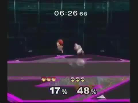 Mofo pulls out the Yo-Yo Glitch on Hax