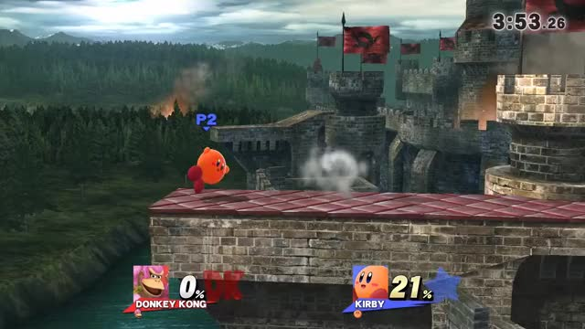 Kirby AMAZING 0 to Death!