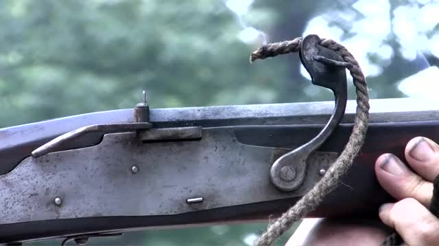 Watch and share Flintlock Muskets GIFs and Matchlock Muskets GIFs on Gfycat