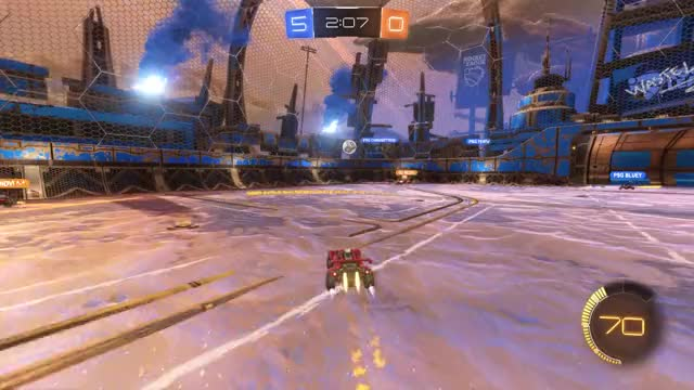 Watch Save 7: PSG Chausette45 GIF by Gif Your Game (@gifyourgame) on Gfycat. Discover more BadPanda, RocketLeague GIFs on Gfycat