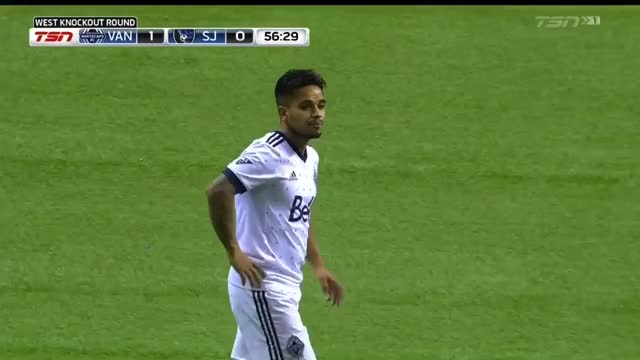Watch Techera Goal vs. San Jose [2]-0 GIF on Gfycat. Discover more related GIFs on Gfycat