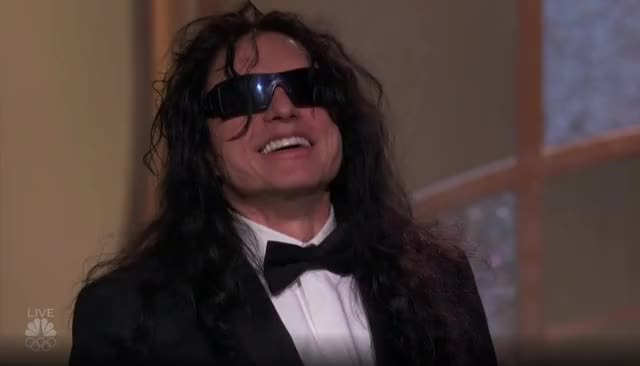 Watch this golden globes GIF by GIF Reactions (@visualecho) on Gfycat. Discover more Golden Globes, GoldenGlobes, Tommy Wiseau GIFs on Gfycat