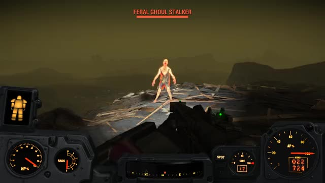 Watch Please wait, dying.. GIF by @recycled on Gfycat. Discover more fallout4, fo4 GIFs on Gfycat