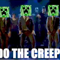 Watch the creep GIF on Gfycat. Discover more related GIFs on Gfycat