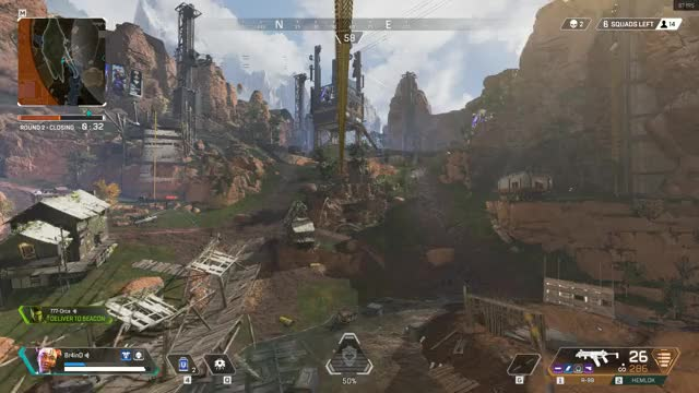 Watch and share Apex Legends GIFs and Zipline GIFs by braind on Gfycat