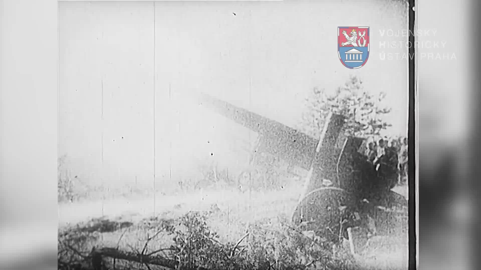 Soviet WW2 arty GIFs