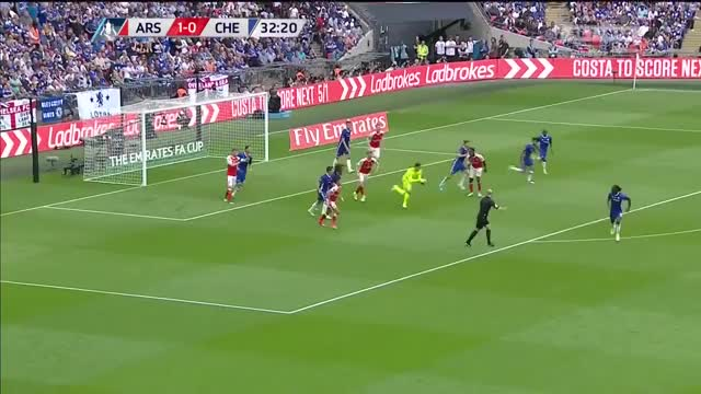 Watch and share Arsenal GIFs and Chelsea GIFs on Gfycat