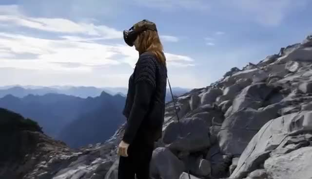 Watch and share Virtual Reality GIFs and Vr GIFs on Gfycat