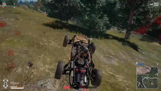 Watch and share Pubg GIFs and Wtf GIFs by desilent on Gfycat