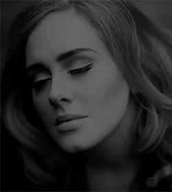 Watch and share Adele GIFs on Gfycat