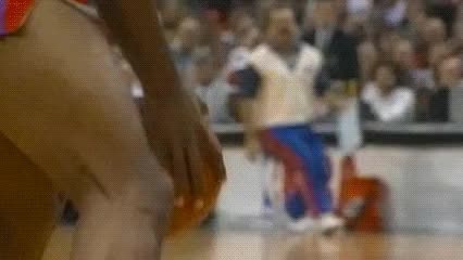 Watch and share Joe Dumars — Detroit Pistons GIFs by Off-Hand on Gfycat