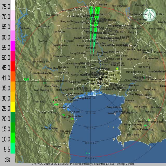 Watch and share Bangkok Weather 1561018337443 GIFs on Gfycat