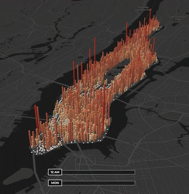 Watch and share Manhattan Population-min GIFs on Gfycat