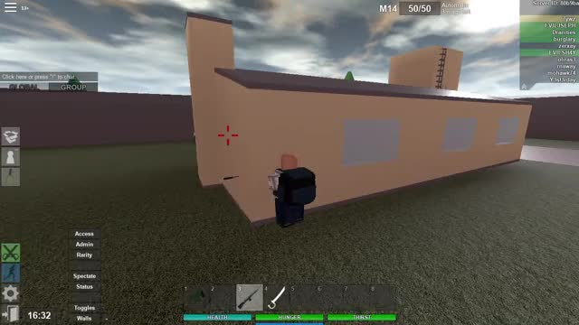 Watch and share Roblox 2020-01-05 14-00-44 GIFs by horurs on Gfycat