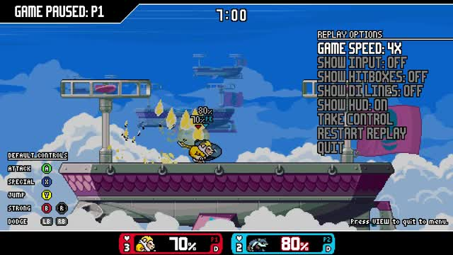 Watch Rivals of Aether 3_2_2019 9_50_54 PM GIF on Gfycat. Discover more rivalsofaether GIFs on Gfycat