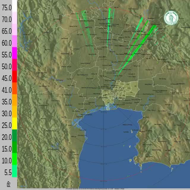Watch and share Bangkok Weather 1555168316137 GIFs on Gfycat