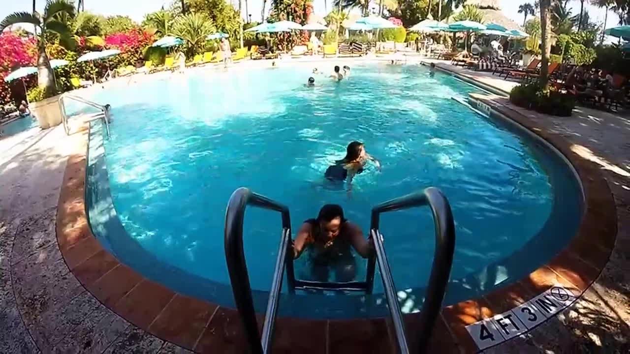 gopro, miami, the palms miami, GoPro - Miami 2016 GIFs