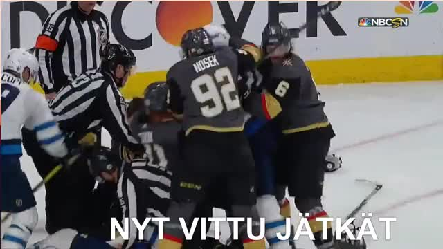 Watch and share Hockey GIFs by aldriel on Gfycat