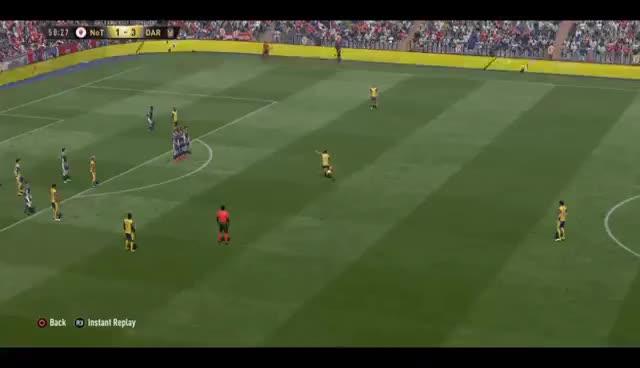 Fifa 17.. GIFs