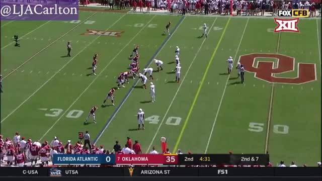 Watch and share Lincoln Riley GIFs and Anderson GIFs on Gfycat
