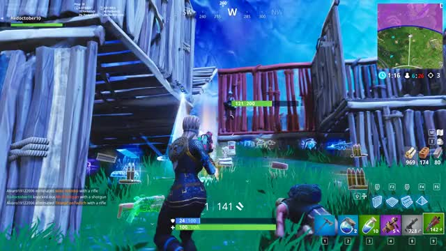 Watch Fortnite 2018.06.07 - 17.57.16.07.DVR GIF on Gfycat. Discover more FortNiteBR, Fortnite GIFs on Gfycat