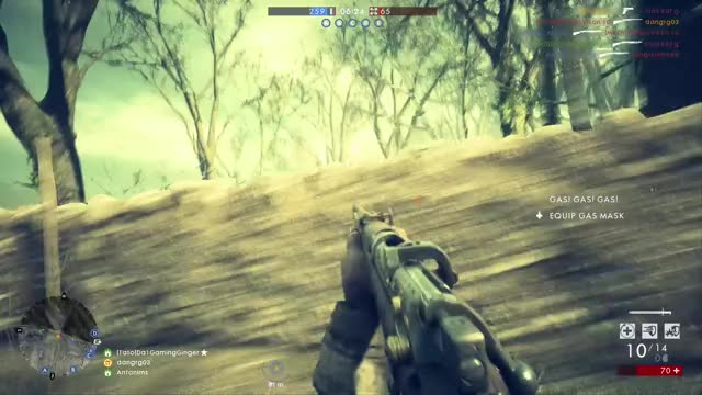 Watch this GIF by Gamer DVR (@xboxdvr) on Gfycat. Discover more Battlefield1, dangrg03, xbox, xbox dvr, xbox one GIFs on Gfycat
