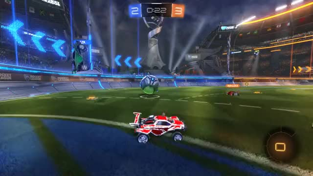 Watch Goal 6: Firok GIF by Gif Your Game (@gifyourgame) on Gfycat. Discover more BadPanda, RocketLeague GIFs on Gfycat