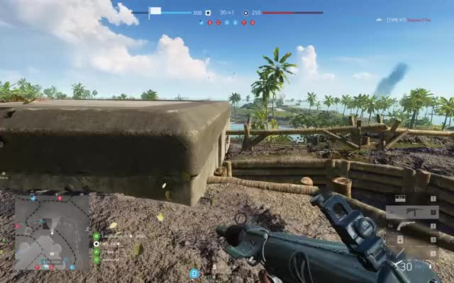Watch and share Battlefield V 2020.02.16 - 21.01.06.04.DVR GIFs by keishiru on Gfycat